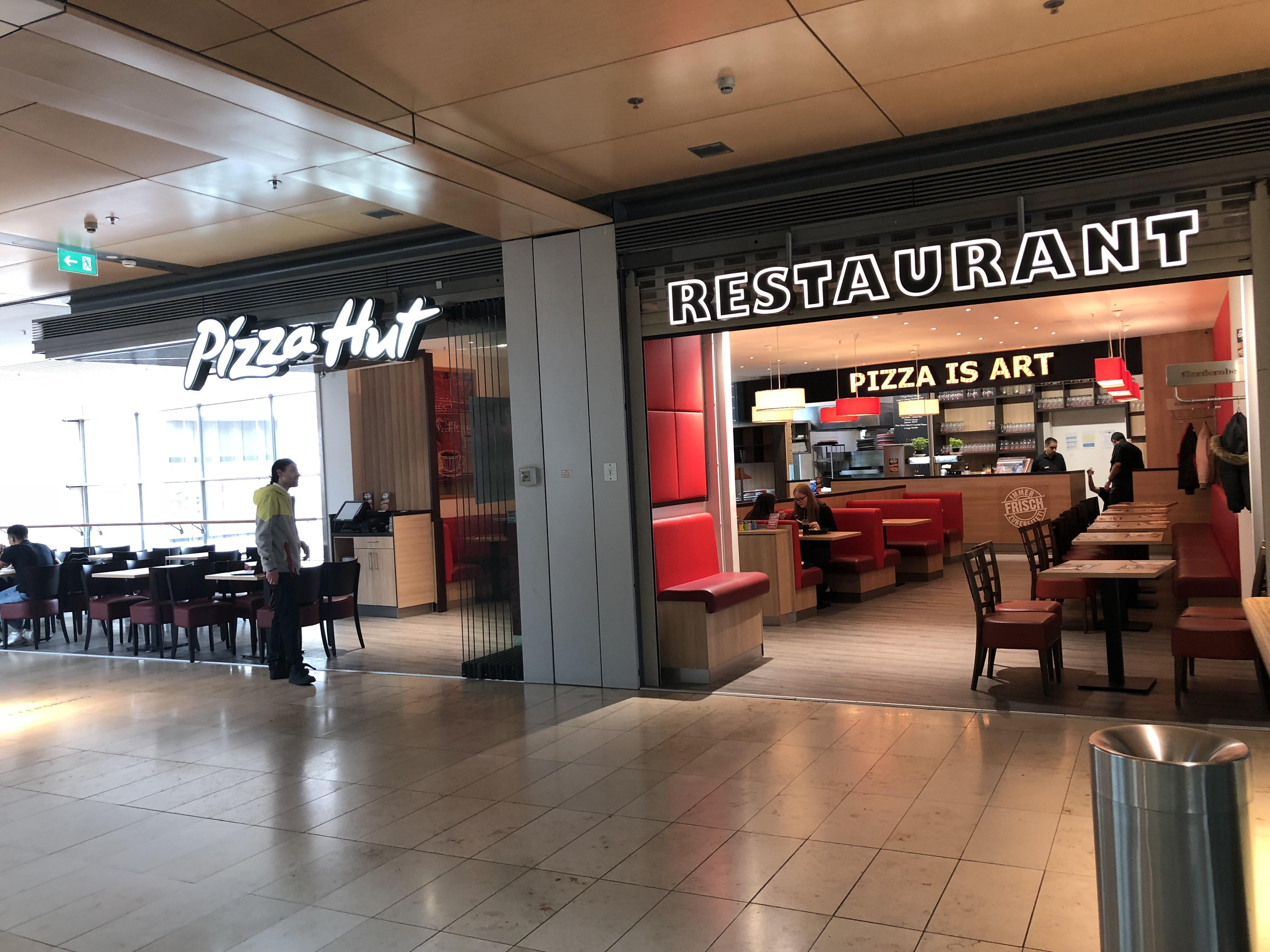 Pizza Hut Kiel